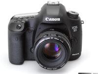 Máy ảnh DSLR Canon EOS 5D mark III lens kit 24-105F4L
