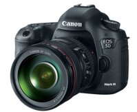 Máy ảnh DSLR Canon EOS 5D Mark III Body - 4368 x 2912 pixels