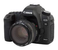 Máy ảnh DSLR Canon EOS 5D Mark II - 21.1 MP, EF 24-105mm L IS U