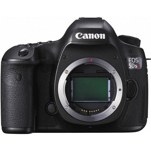 Máy ảnh DSLR Canon EOS 5DS Body