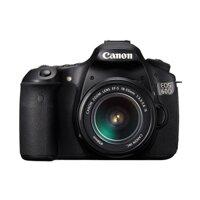 Máy ảnh DSLR Canon EOS 60D (18-135mm F3.5-5.6 IS UD) Lens kit - 5184 x 3456 pixels