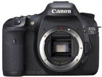 Máy ảnh DSLR Canon EOS 7D Body - 18 MP