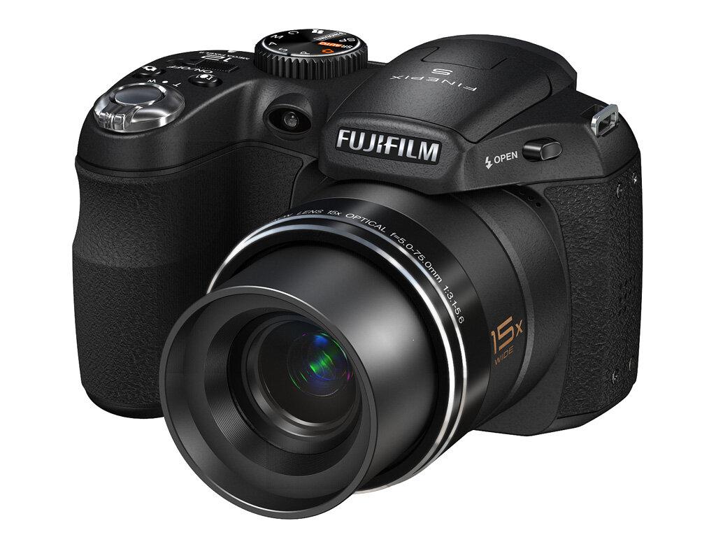 Máy ảnh DSLR Fujifilm FinePix S1600