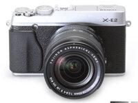 Máy ảnh DSLR Fujifilm X-E2 (FX 35mm F/1.4 R lens)