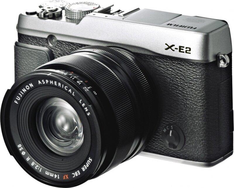 Máy ảnh DSLR Fujifilm X-E2 Body