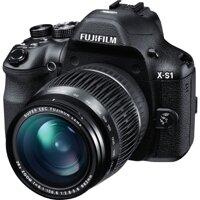 Máy ảnh DSLR Fujifilm X-S1