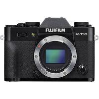 Máy ảnh DSLR Fujifilm X-T10 Body