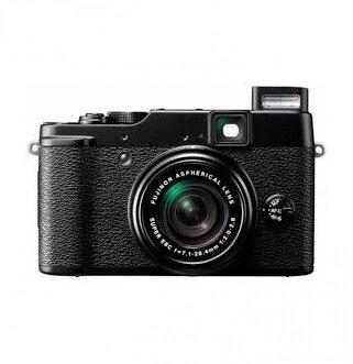 Máy ảnh DSLR Fujifilm X10