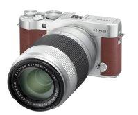 Máy ảnh DSLR Fujifilm XA3 (X-A3) kit 16-50mm - 24.2MP