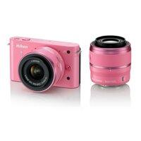 Máy ảnh DSLR Nikon 1 J1 (10mm-30mm + 30-110mm) Lens Kit