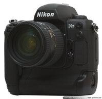 Máy ảnh DSLR Nikon D1X body