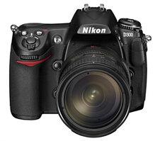 Máy ảnh DSLR Nikon D300 (AF-S DX VR18-200G) Lens kit