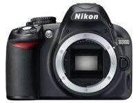 Máy ảnh DSLR Nikon D3100 Body - 4608 x 3072 pixels