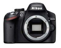 Máy ảnh DSLR Nikon D3200 Body