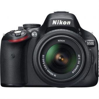 Máy ảnh DSLR Nikon D5100 (AF-S 18-55mm F3.5-5.6) Lens Kit