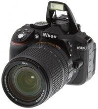 Máy ảnh DSLR Nikon D5300 (18-140mm F3.5-5.6) Lens Kit