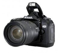 Máy ảnh DSLR Nikon D70 (18-55mm) Lens kit - 3008 x 2000 pixels