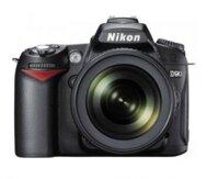 Máy ảnh DSLR Nikon D90 (AF-S DX 18-55mm G VR) Lens Kit