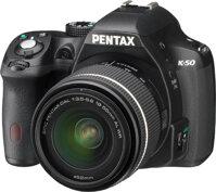 Máy ảnh DSLR Pentax K50 (K-50) Kit 18-55mm f/3.5-5.6 - 4928 x 3264 pixels