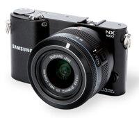 Máy ảnh DSLR Samsung NX1000 20-50mm F3.5-5.6 II ED - 20.3MP