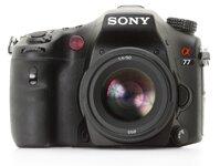 Máy ảnh DSLR Sony Alpha A77 (SLT-A77/A77V / SLTA77V )