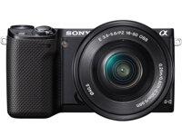Máy ảnh DSLR Sony Alpha NEX-5RL - 4592 x 3056 pixels