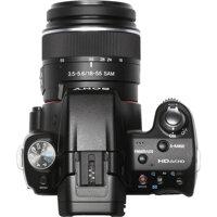 Máy ảnh DSLR Sony Alpha SLT-A35/A35K