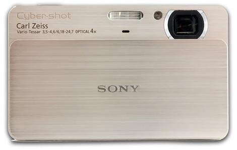 Máy ảnh DSLR Sony CyberShot DSC-T700