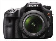 Máy ảnh DSLR Sony SLT-A57K