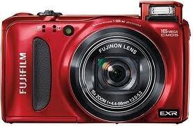 Máy ảnh Fujifilm F660EXRB (Đen)