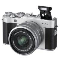 Máy ảnh Fujifilm X-A5 kèm lens 16-50mm