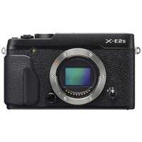 Máy ảnh Fujifilm X-E2S 16.3MP Body - màu đen/ bạc