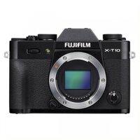 Máy ảnh Fujifilm X-T10 Body