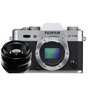 Máy ảnh Fujifilm X-T10 kit XF35MMF1.4 R - 16.3MP