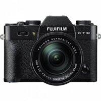 Máy ảnh Fujifilm X-T10 Kit 16-50mm
