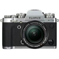 Máy ảnh Fujifilm X-T3 + Lens 18-55mm