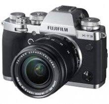 Máy Ảnh Fujifilm X-T30 + Lens 18-55mm