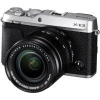 Máy ảnh Fujifilm XE3+18-55mm F2.8
