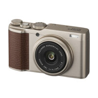 Máy ảnh Fujifilm XF10 (Champagne Gold)