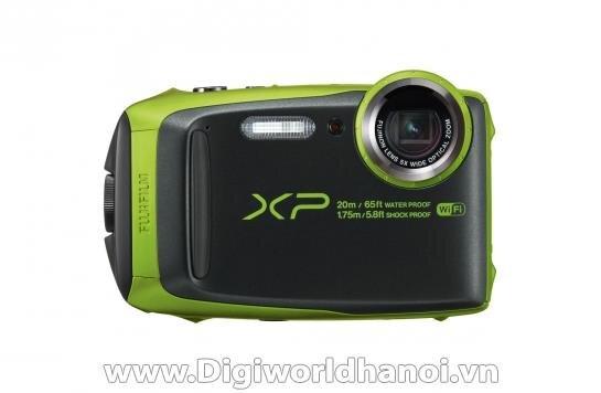 Máy ảnh Fujifilm XP120
