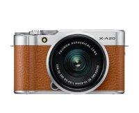 Máy ảnh Fujifilm X-A20/XC15-45MM