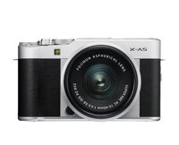 Máy ảnh Fujifilm X-A5/XC15-45mm
