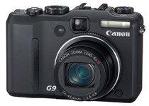 Máy ảnh KTS Canon G9