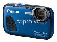 Máy ảnh KTS Canon PowerShot D30