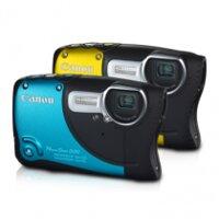 Máy ảnh KTS Canon PowerShot D20 - 12.1MP