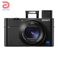 Máy ảnh KTS Sony CyberShot DSC-RX100M5