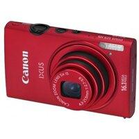 Máy ảnh kỹ thuật số Canon Ixus 125HS (125 HS) - 16.1 MP - Zoom 5x - quay phim Full HD 1080p