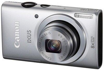 Máy ảnh kỹ thuật số Canon Ixus 140 - 16MP