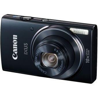 Máy ảnh kỹ thuật số Canon Ixus 155 - 20 MP