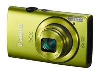Máy ảnh kỹ thuật số Canon Ixus 230HS (230 HS) - 12.1 MP